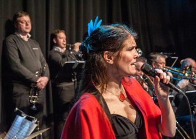 Anna Kruse og DR Bigband